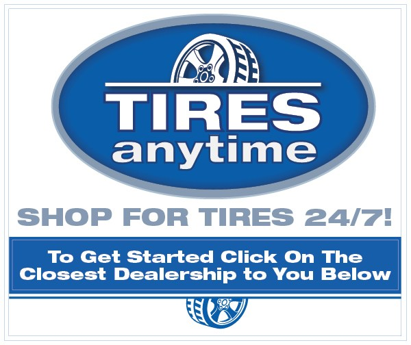 Shop For Tires Now In Olathe Kansas Mccarthy Auto Group