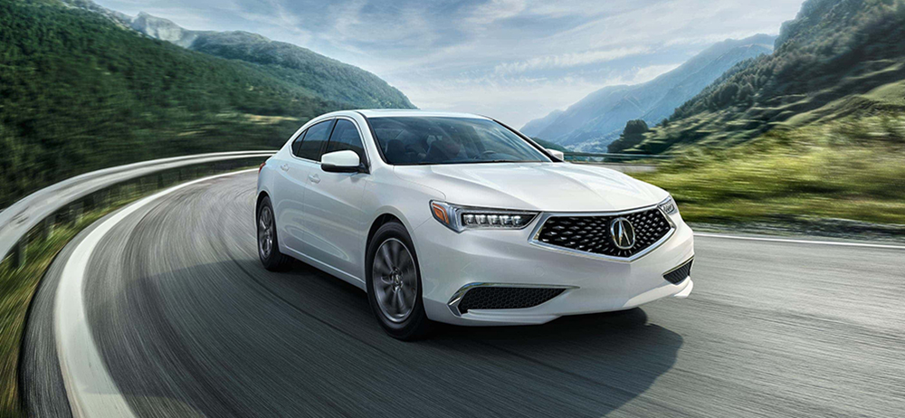 Acura TLX For Sale Tallahassee FL - Acura 2018 for sale