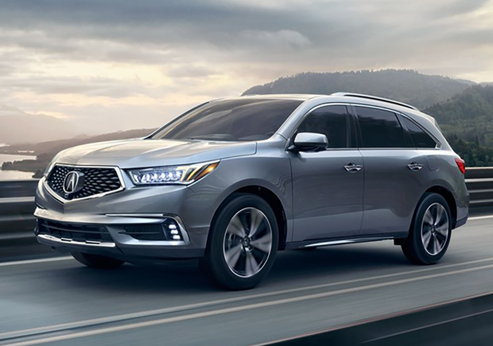 Shop for the 2018 Acura MDX for Sale in Tallahassee, FL