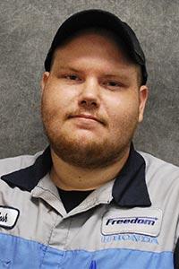 Josh Capell Bio Image
