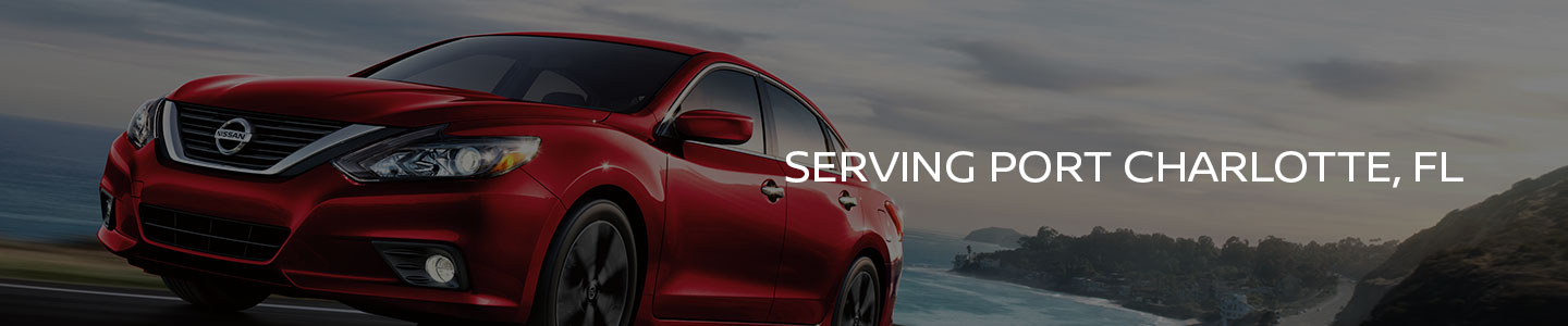 Dealership Serving Venice, Englewood and Surrounding Areas, Florida
