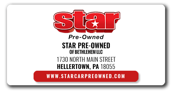 Star Pre-Owned of Bethlehem