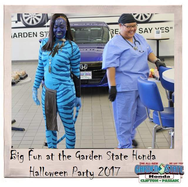 Garden State Honda Employee Events