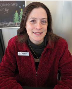 Raelynn Klaus Bio Image