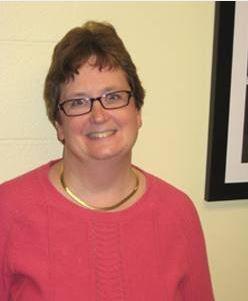 Kathy Lindstrom Bio Image