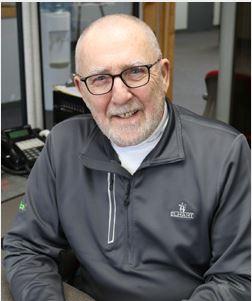 Ron Hazlewood Bio Image