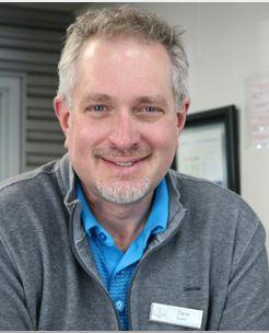 Dave Swart Bio Image
