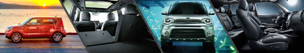 New Kia Soul for Sale in Baton Rouge, LA