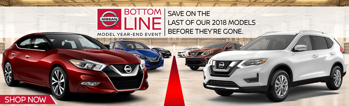 Nissan Dealer in High Point, NC Serving Greensboro and Winston-Salem ...