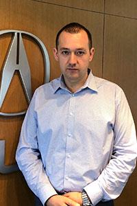 Dmitry Novikov