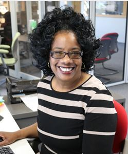 Belinda Kammeraad Bio Image