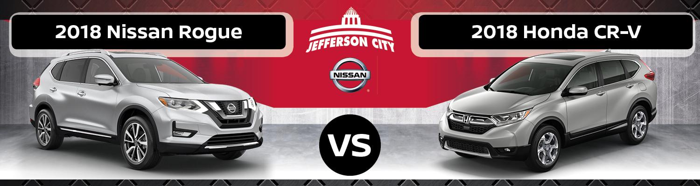 Marvelous 2018 Honda CR V In Jefferson City, MO