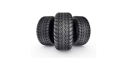 30-DAY PRICE MATCH ON TIRES