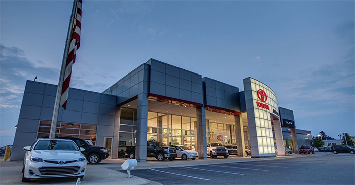 mark mclarty toyota new used toyota dealer in north little rock ar. Black Bedroom Furniture Sets. Home Design Ideas