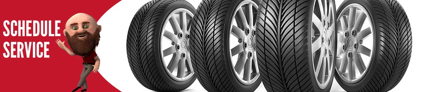 Tire Service & New Tires for Sale near Portsmouth, NH