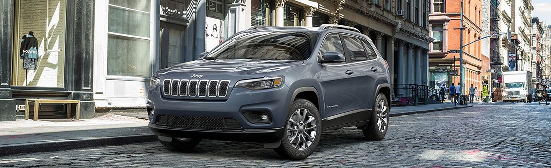 2019 Jeep Cherokee Near Los Angeles Ca Premier Cdjr Buena Park