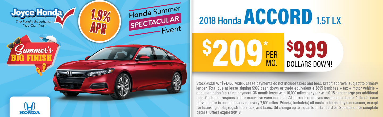 Honda Dealers Nj >> Honda Dealer In Denville Nj Serving Rockaway Morristown Joyce