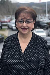 Susan  Wilkerson  Bio Image