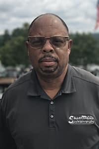 Cleveland  Suttles  Bio Image