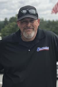 Scott Williams  Bio Image
