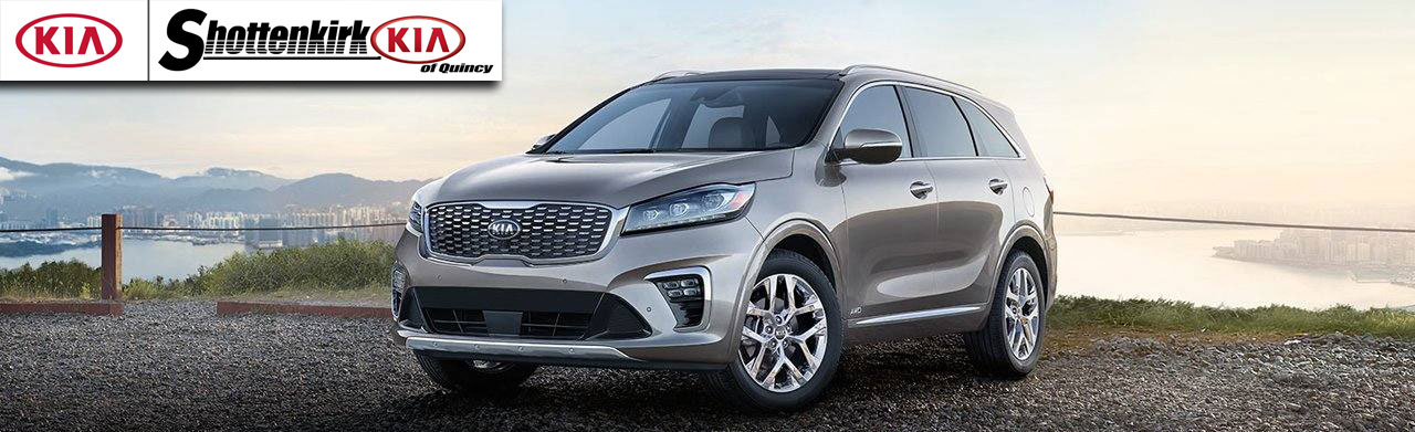 Kia Parts Department Serving Adams County & Quincy, IL Area Drivers