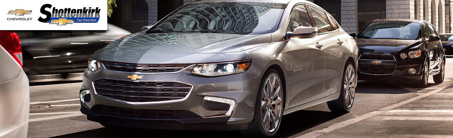 New and Used Car Loans For Quincy, IL, Drivers