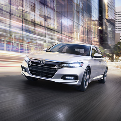 Honda Accord Driving Marlton NJ