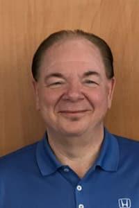 Richard  Caruso Bio Image