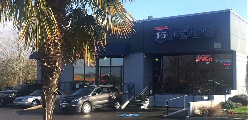 Used Car Dealerships Seattle >> About I 5 Motors Used Car Dealers Seattle Wa Tacoma