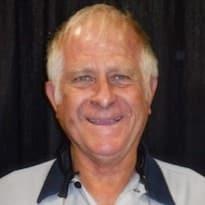 Larry  Nolte  Bio Image