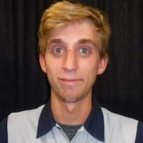 Ben  Dupree  Bio Image