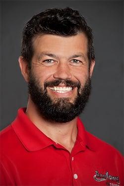 Brad Humphries Bio Image