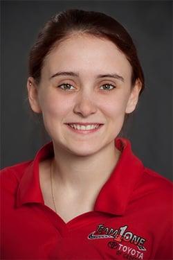 Nicole Harrelson Bio Image