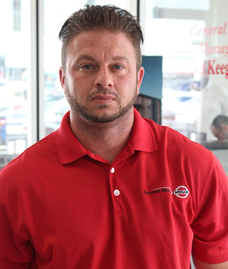 Nissan Staff In Lake City, FL| Rountree Moore Nissan