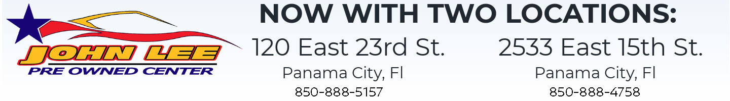 Used Cars for sale in Panama City, FL | John Lee Nissan