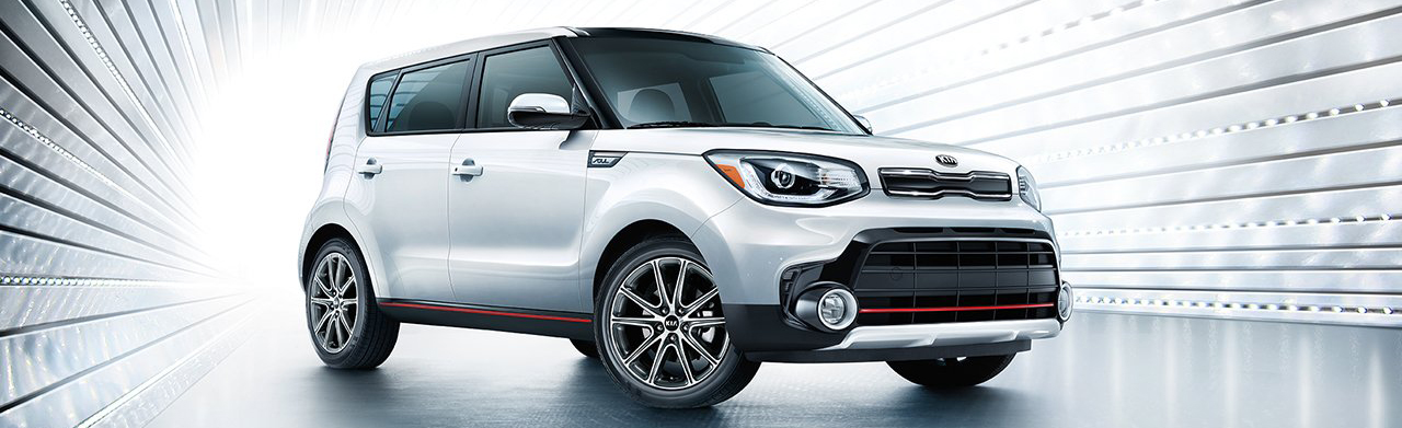 2019 Kia Soul Vehicles for Sale in Gresham, OR Near Portland