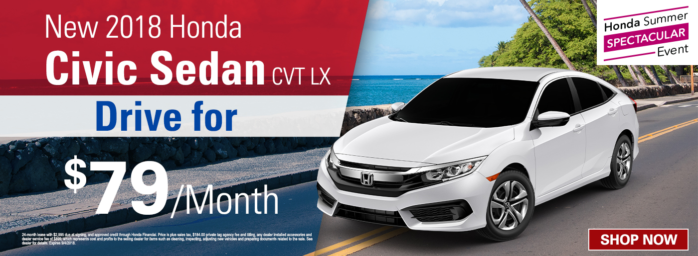 New Used Honda Dealership In Fort Myers FL