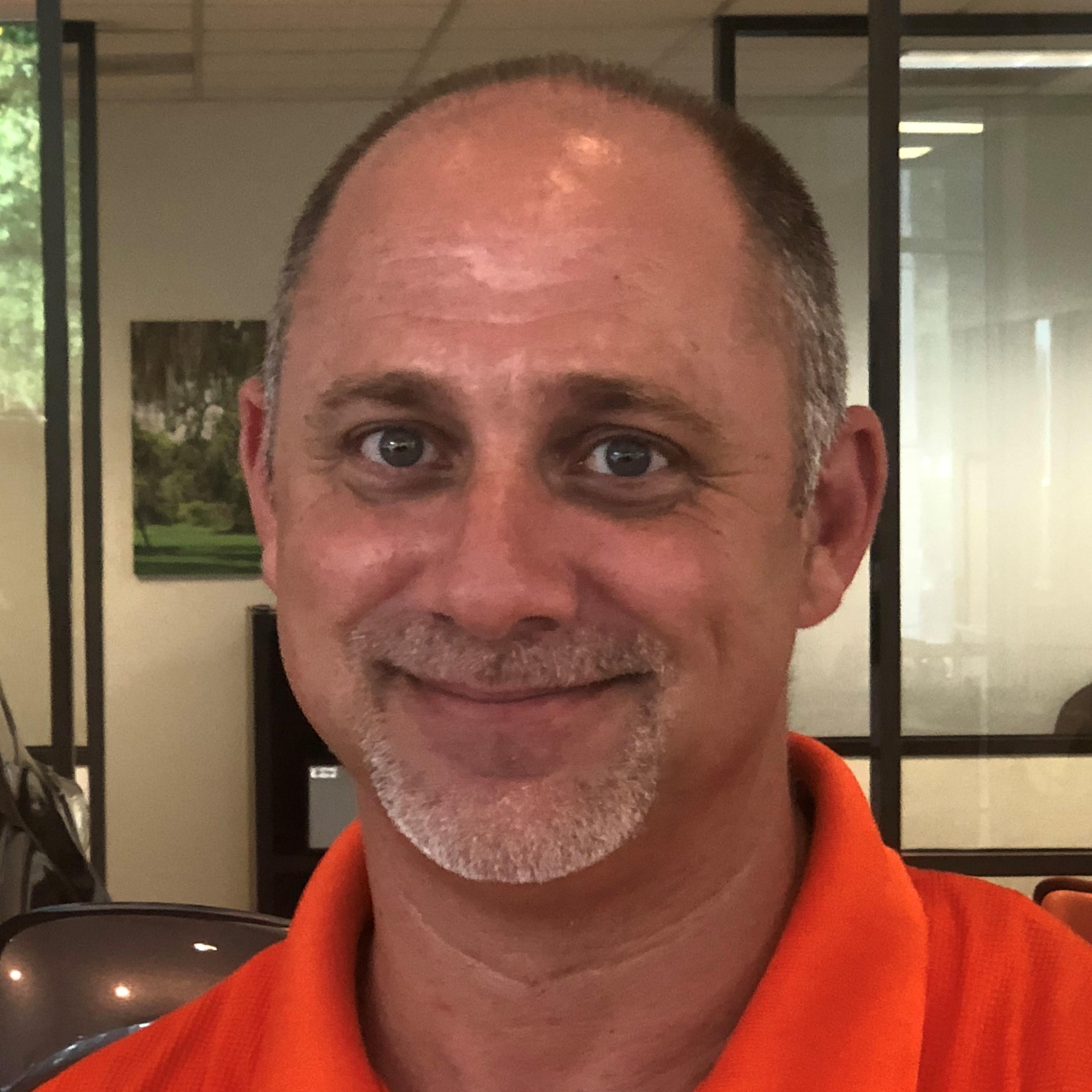 Roger  LeJeune Bio Image
