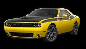 New Dodge in Buena Park
