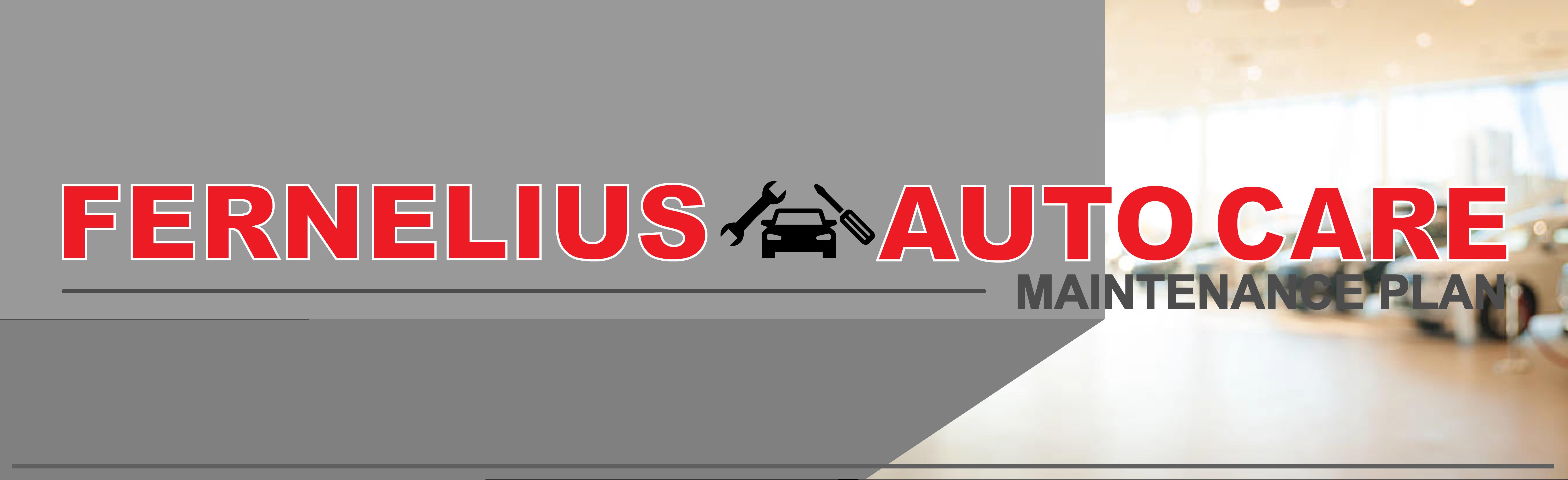 Auto Care Maintenance Plans