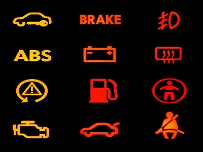 Kia Dealership Near Me >> Dashboard Symbols Des Moines, IA | Kia of Des Moines