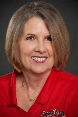 Debbie Robinson Bio Image