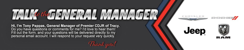 Premier CDJR of Tracy