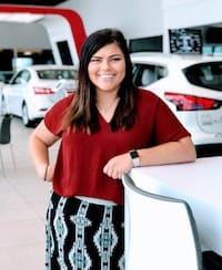 Meet the Team   McLarty Nissan of Benton