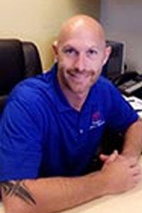 Craig Payne Bio Image