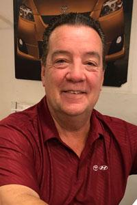 Jim Clements Bio Image