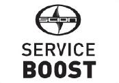 Service Boost
