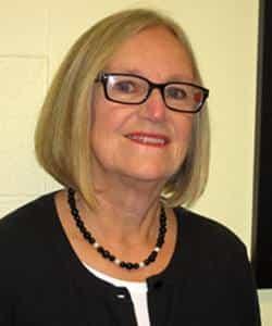 Betty Jones Bio Image