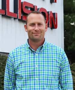 Mike Podjan Bio Image