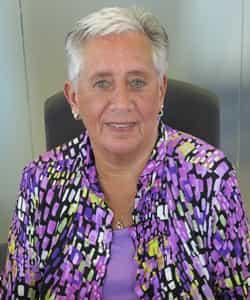 Shirley Nienhuis Bio Image